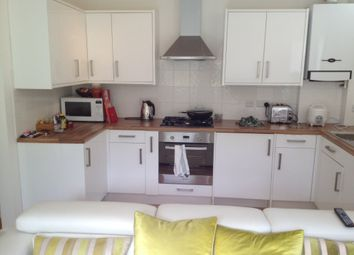 Thumbnail 1 bed semi-detached house to rent in Burnell Road, Sutton, Surrey