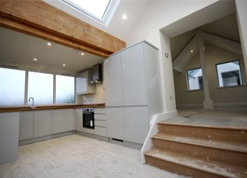 Thumbnail 2 bed flat for sale in Lansdown Road, Apartment 4 - First Floor, Old Town, Swindon