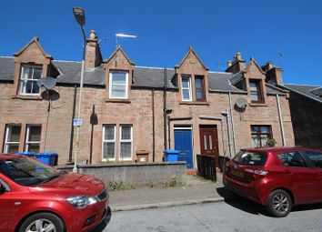 Thumbnail 2 bed terraced house for sale in 18 Duncraig Street, Inverness