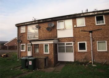 Thumbnail 1 bed flat for sale in Chelsea House, Glenlee Road, Bradford, West Yorkshire
