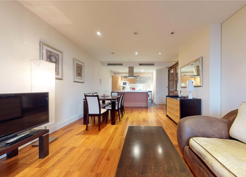 Thumbnail 2 bed flat for sale in Westcliffe Apartments, South Wharf Road, Paddington