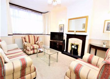 Thumbnail 3 bed semi-detached house to rent in Stainforth Road, Ilford