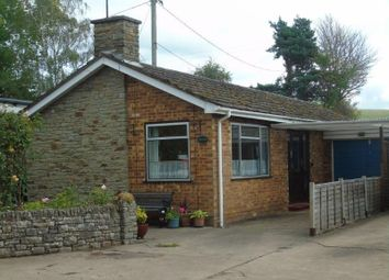 Thumbnail 2 bed bungalow for sale in Ross Road, Brampton Abbotts, Ross-On-Wye