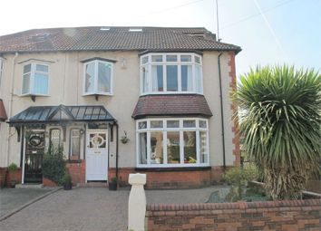 Thumbnail 5 bed semi-detached house for sale in Greenhill Avenue, Calderstones, Liverpool, Merseyside
