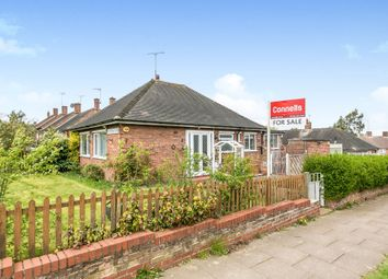 Thumbnail 2 bed semi-detached bungalow for sale in Primrose Hill, Ipswich