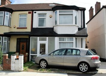 Thumbnail 3 bedroom end terrace house for sale in Lavender Grove, Mitcham