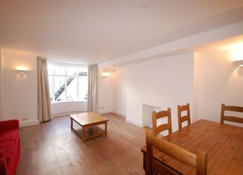 Thumbnail 3 bed flat to rent in 131 Gloucester Terrace, London