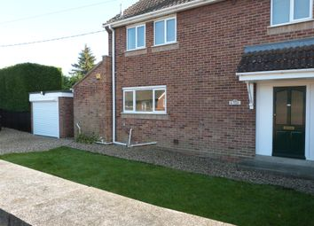 Thumbnail 2 bed property to rent in Cats Lane, Sudbury