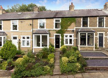 Thumbnail 3 bed terraced house for sale in Bank Terrace, Simonstone, Burnley