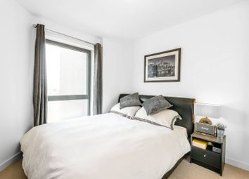 Thumbnail 2 bed flat for sale in Yeoman Court, Poplar