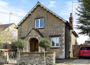 Thumbnail 3 bed detached house to rent in Fritwell, Oxfordshire