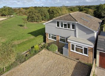 Thumbnail 5 bed detached house for sale in Benacre Road, Whitstable
