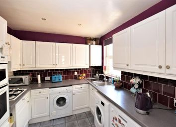 Thumbnail 3 bed terraced house for sale in Duke Street, Central, Blackpool, Lancashire