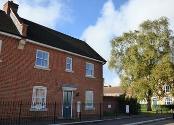 Thumbnail 3 bed detached house to rent in Garland Road, Colchester