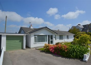 Thumbnail 5 bed detached bungalow for sale in Redannick Crescent, Truro