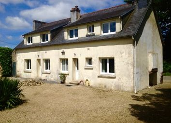 Thumbnail 6 bed property for sale in Plonevez-Du-Faou, Finistère, France