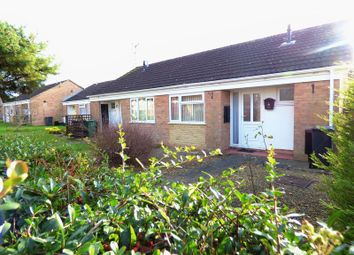 Thumbnail 1 bed bungalow for sale in Darell Close, Quedgeley, Gloucester