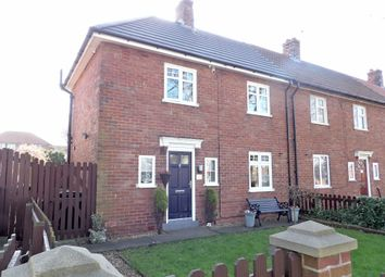 2 bed terraced house for sale in Prince Edward Road, South Shields NE34