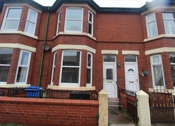 Thumbnail 3 bed property for sale in Burns Road, Fleetwood