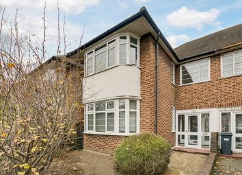 Thumbnail 4 bedroom semi-detached house to rent in Ellesmere Road, London