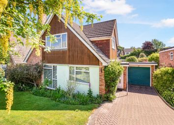 3 bed detached house for sale in Farnham Lane, Langton Green, Tunbridge Wells TN3