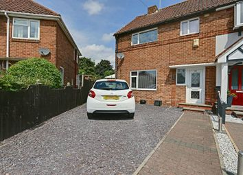 Thumbnail 3 bed terraced house for sale in Rokeby Park, Hull