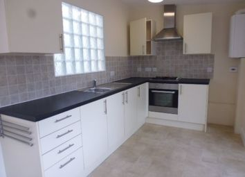 Thumbnail 1 bed terraced house to rent in Freehold Street, Northampton