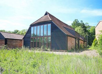 Thumbnail 5 bedroom barn conversion for sale in Hall Green, Little Hallingbury, Bishop's Stortford, Herts