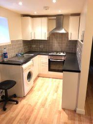 Thumbnail 1 bedroom flat to rent in Flat 1, 63-64 Oxford Street, Swansea