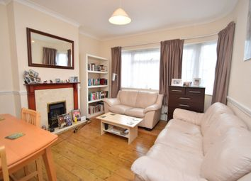 Thumbnail 2 bed maisonette to rent in Cyprus Road, Finchley Central