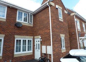 Thumbnail 3 bed semi-detached house for sale in Sunnydale Gardens, Ossett, Wakefield, West Yorkshire