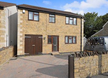 Thumbnail 4 bed detached house for sale in Queens Road, Bishopsworth, Bristol