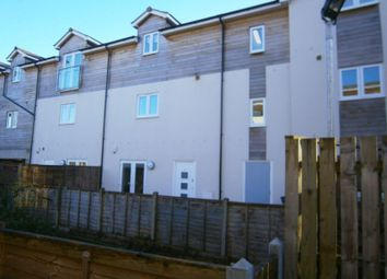 Thumbnail 1 bed property to rent in Seagers Court, Audley Road, Chippenham