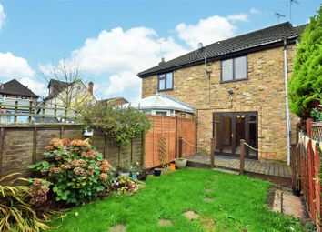 Thumbnail 2 bed terraced house to rent in Daventry Court, Priestwood, Bracknell, Berkshire
