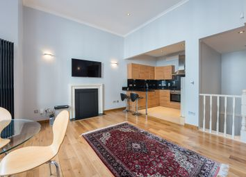 Thumbnail 3 bed flat to rent in Wetherby Gardens, South Kensington, London
