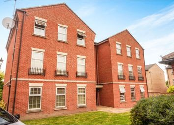 Thumbnail 2 bed flat to rent in Bretton Close, Barnsley
