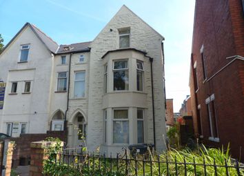 2 bed flat to rent in Richmond Road, Roath, ( 2 Bed ), T/F CF24
