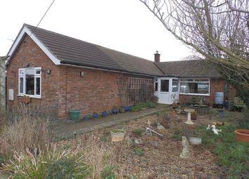 Thumbnail 3 bedroom detached bungalow for sale in Ravens Way, Martlesham, Woodbridge
