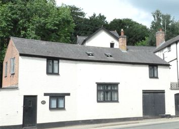 Thumbnail 3 bed detached house for sale in Rugby Road, Lutterworth