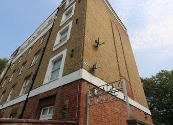 Brightlinsea Place, Limehouse, London E14. 1 bed detached house