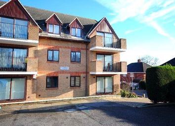 Thumbnail 2 bed flat for sale in Bearing Road, London
