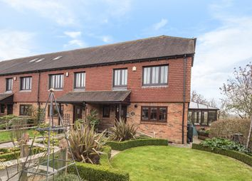 Thumbnail 3 bed end terrace house for sale in Loxwood Farm Place, Loxwood, Billingshurst