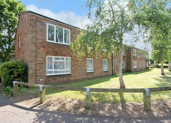 Thumbnail 1 bedroom flat for sale in Molewood Close, Cambridge