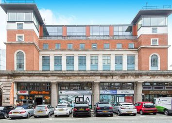 2 bed flat for sale in Hatton Garden, Liverpool L3