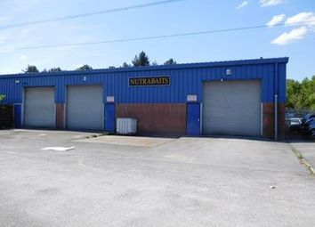 Thumbnail Light industrial to let in Units C1/ & C3, Canklow Meadows Industrial Estate, Bawtry Road, Rotherham, South Yorkshire