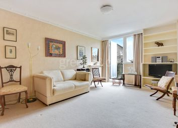 Thumbnail 1 bed flat for sale in Burlington Close, Maida Vale, London