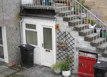 Thumbnail 1 bed flat to rent in Trinity Road, Hawick