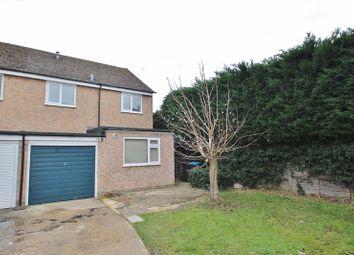 Broadmarsh Lane, Freeland, Witney OX29. 3 bed end terrace house for sale