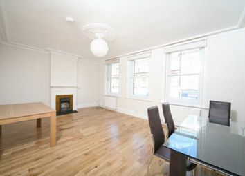 Thumbnail 4 bedroom flat to rent in North End Road, London