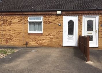 Thumbnail 1 bed bungalow to rent in Bolsover Road, Scunthorpe